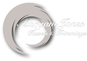Margam Jones Tassels